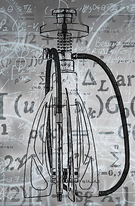 10 innovations of modern hookah Hi-tech Club