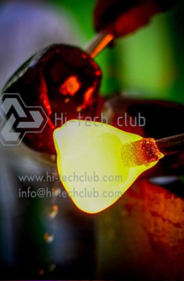Unique technologies of Hi-tech club