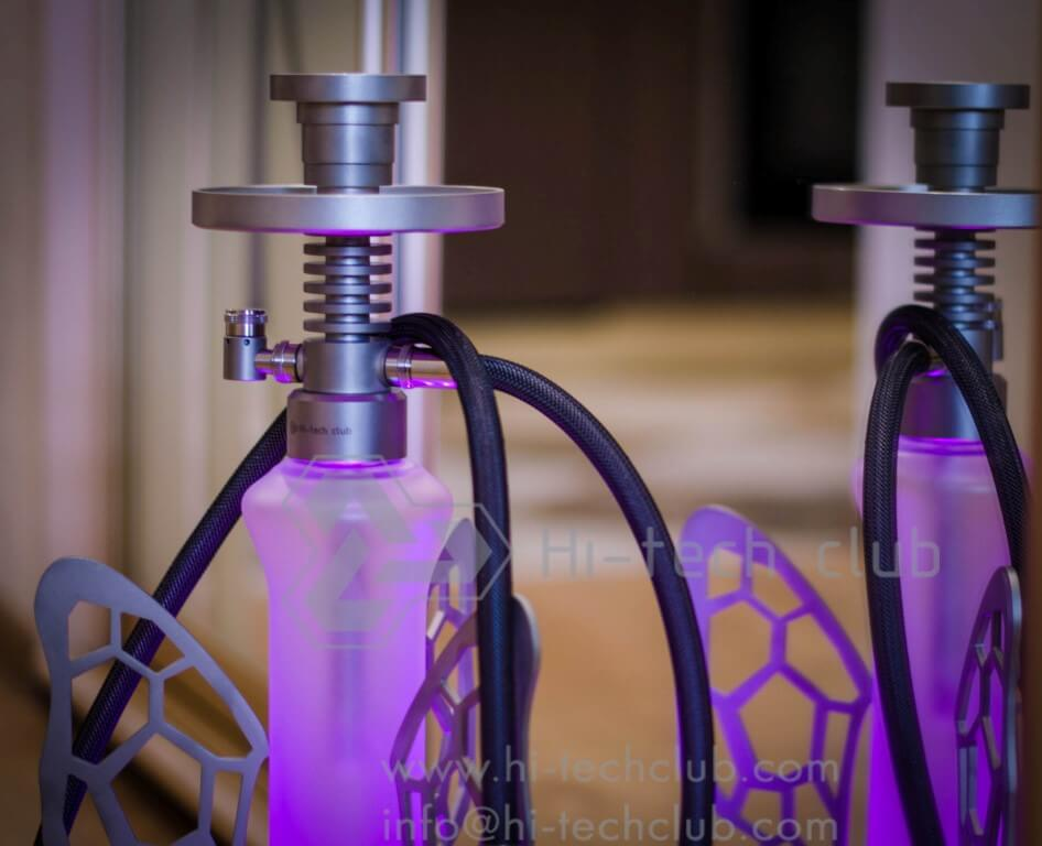 buy modern hookah Hi-tech club