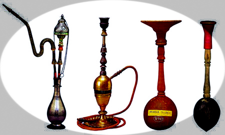 old-hookahs buy the best Hi-tech club hookah