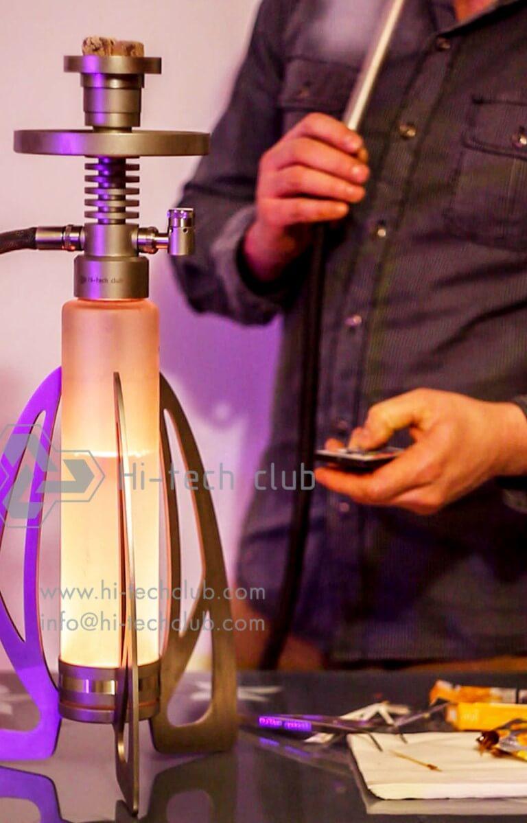 Как приготовить ароматный и вкусный кальян — photo 12