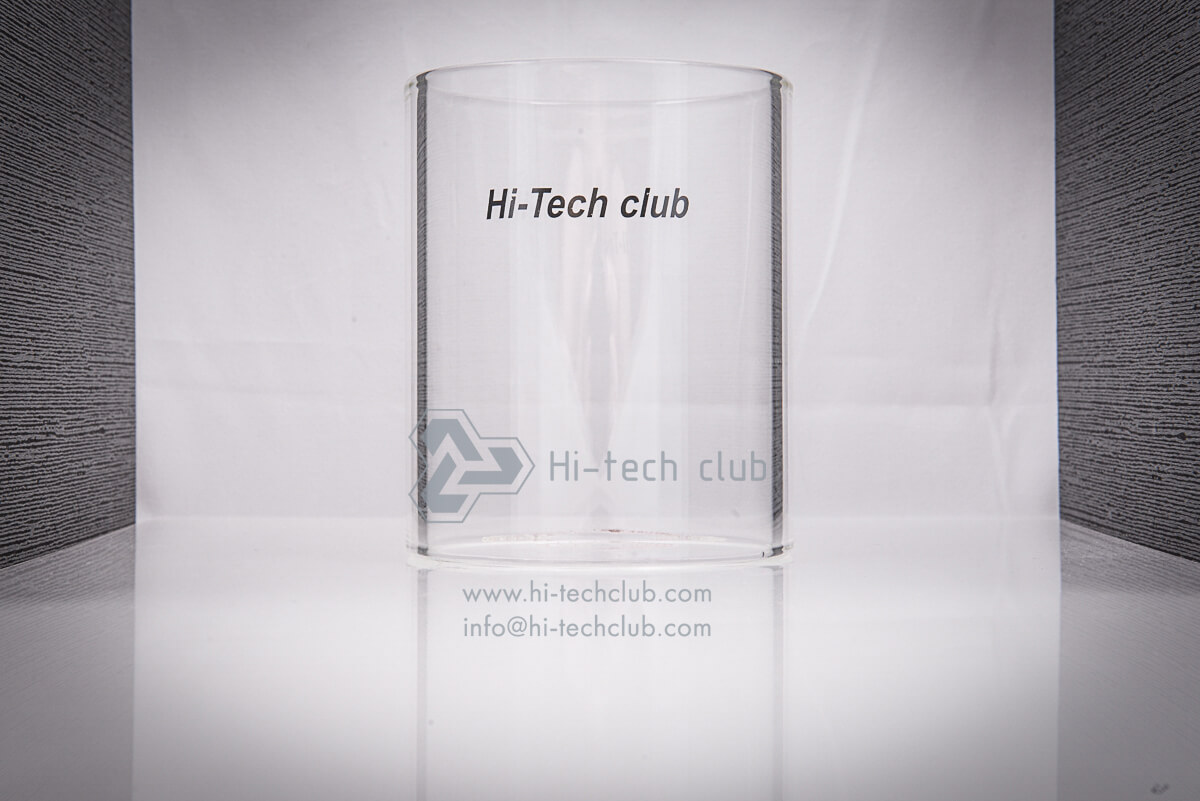 glass for hookah Hi-tech club