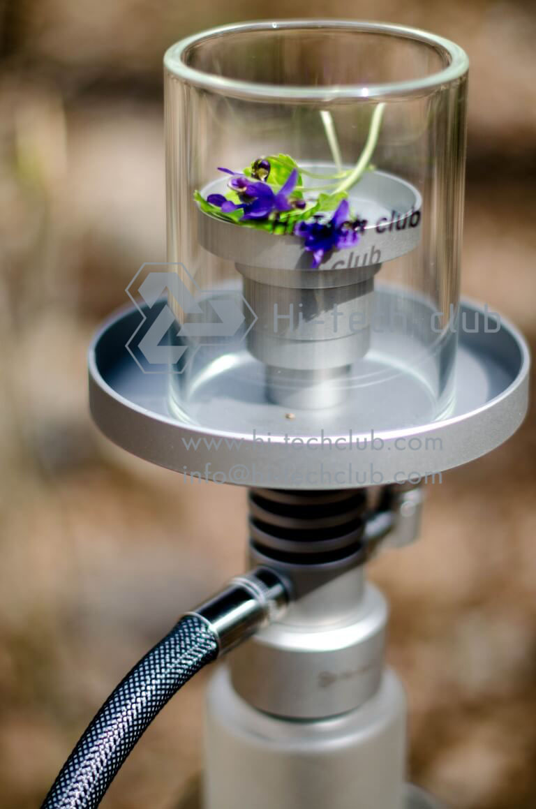 future hookah high tech
