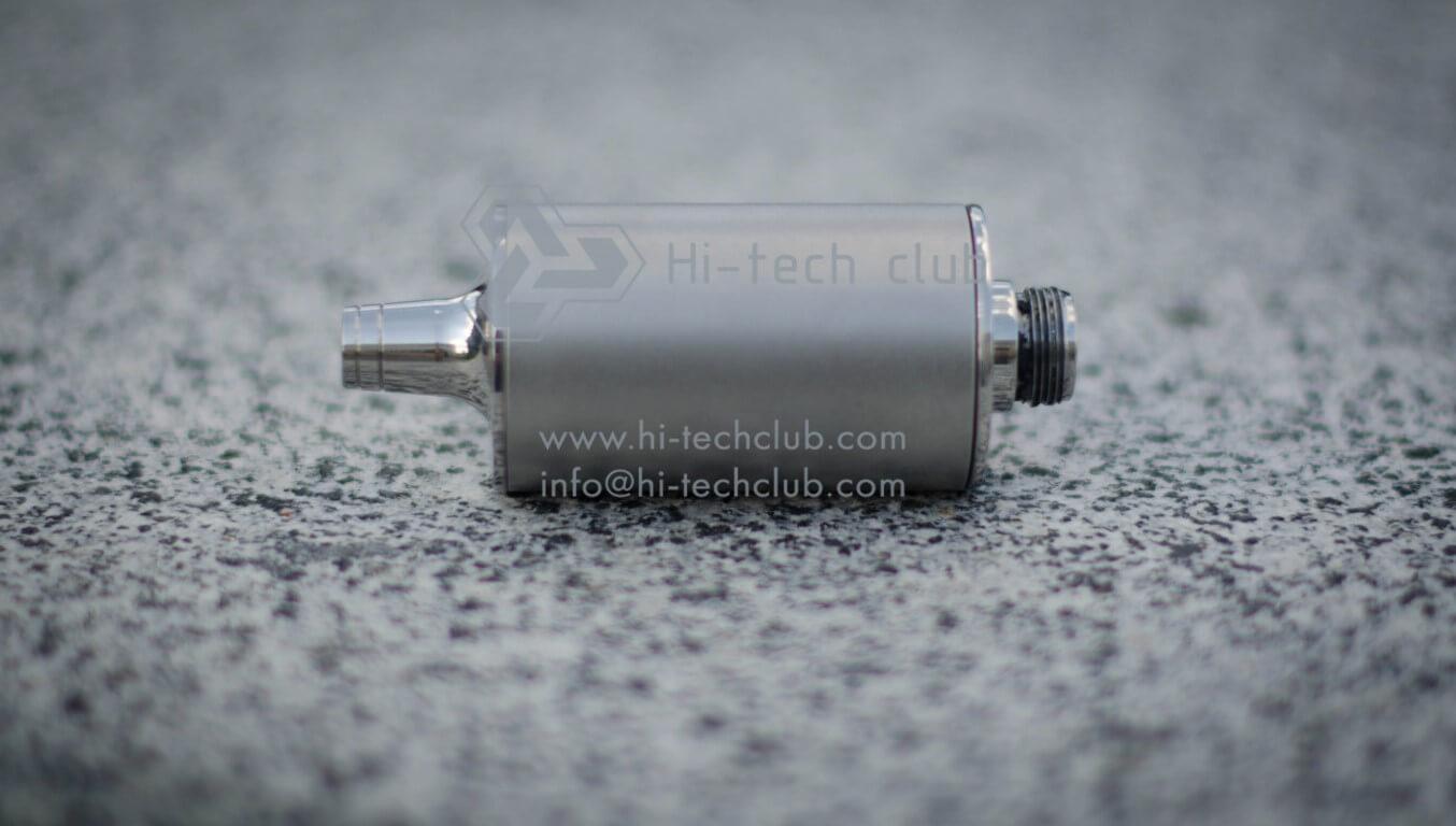 холодный дым кальян Hi-tech club