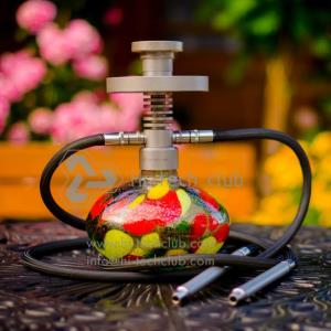 top perfect compact hookah