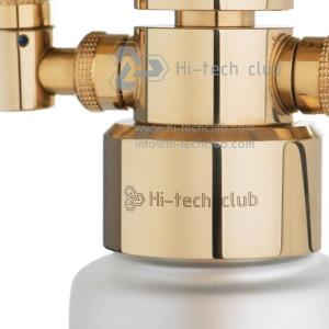 buy non foil hookah sheesha Hi-tech club