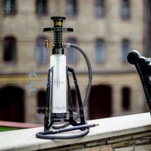 hookah and shisha Hi-tech club