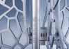 high tech hookah Hi-tech club Butterfly